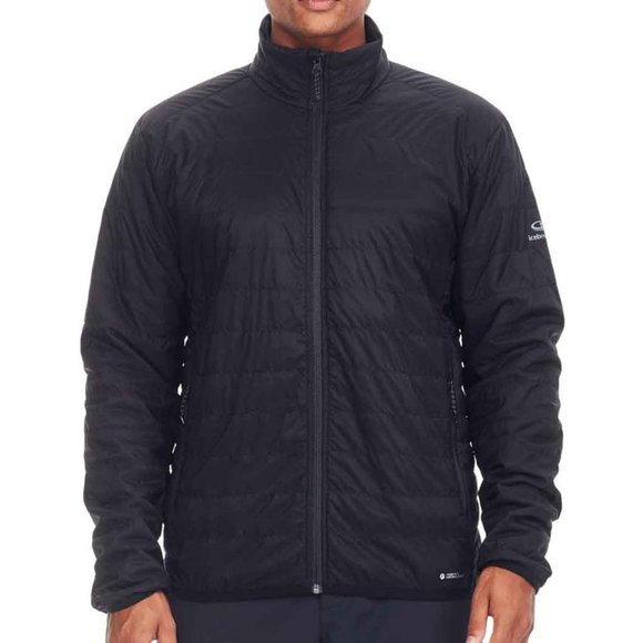 Icebreaker Jackets Coats Merino Gt Hyperia Lite Jacket Poshmark